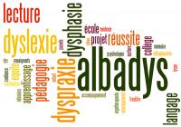 logo albadys